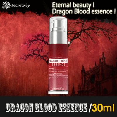 Dragon Blood Essence [Secret Key]