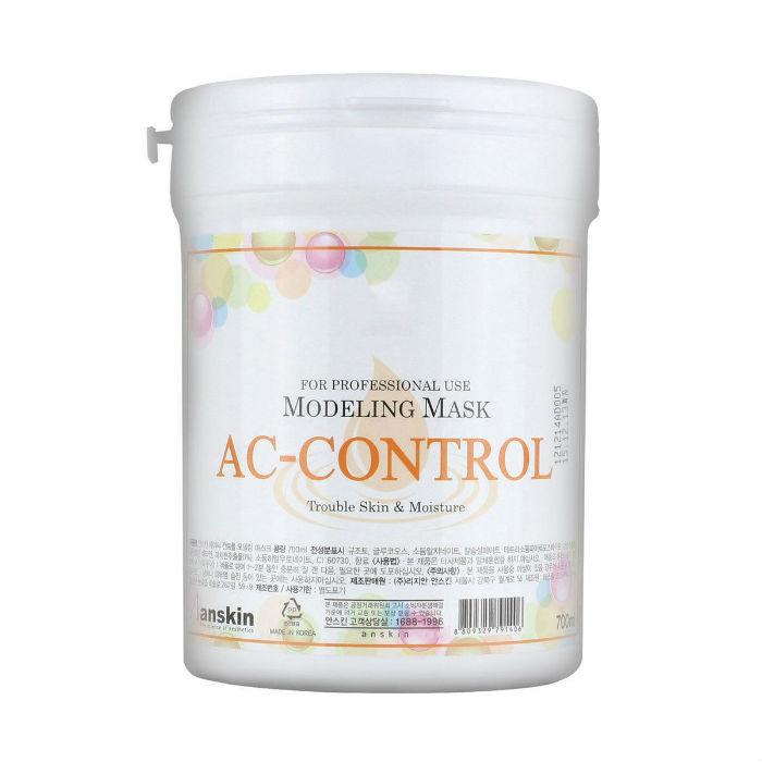 Modeling Mask AC-Control Trouble Skin & Moisture [Anskin]