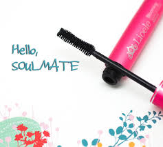 Blooming Volume and Curling Mascara [Lioele]