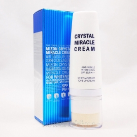 Crystal Miracle Cream SPF35 PA++ [Mizon]