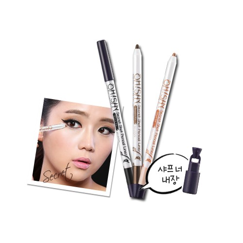 Oh! Shy Secret Shot Pencial Liner [Mizon]