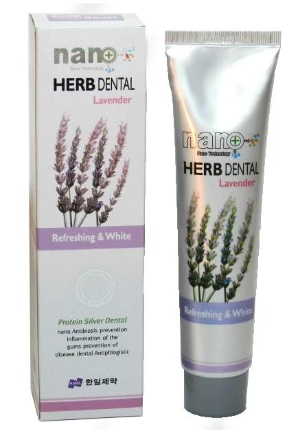 Herb Dental Lavander [Hanil Pharmaceutical]