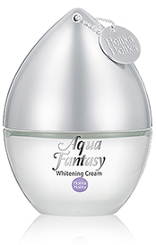 Aqua Fantasy Whitening Cream [Holika Holika]