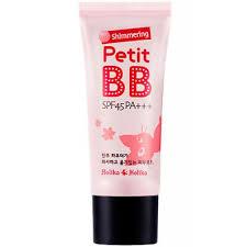 Shimmering Petit BB SPF45 PA++ [Holika Holika]