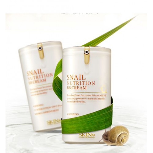 Snail Nutrition BB cream [Skin79]