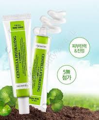 Centella Hydrating Cream [Secret Key]