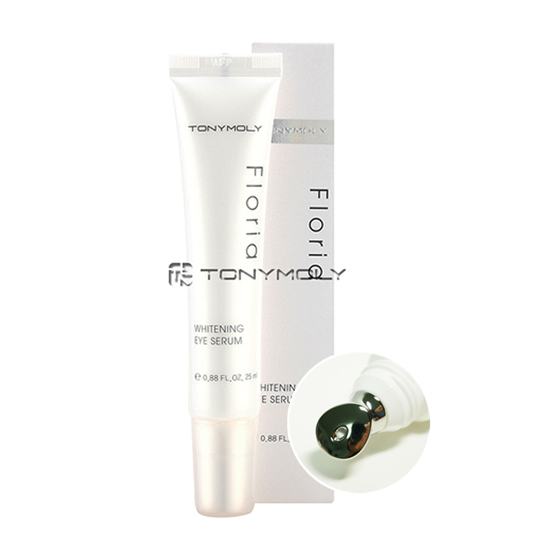 Floria Whitening Eye Serum [TonyMoly]