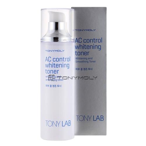 Tony Lab AC Control Whitening Toner [TonyMoly]