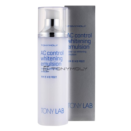 Tony Lab AC Control Whitening Emulsion [TonyMoly]