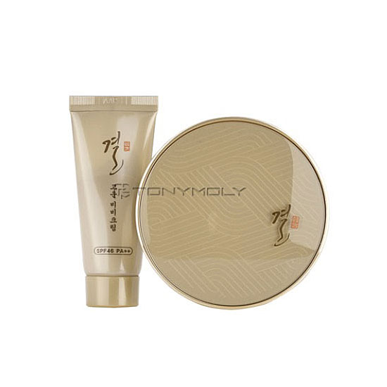 The Oriental Gyeol Goun Two-Way Pact [TonyMoly]