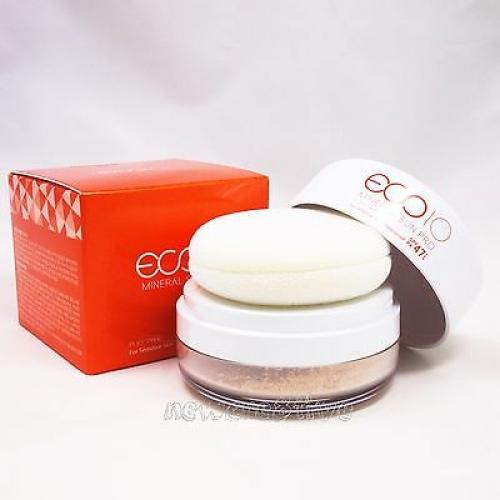 Eco10 Mineral Sun Pro Puff Type [Mizon]