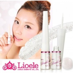 Dollish Pearl Eyeliner [Lioele]
