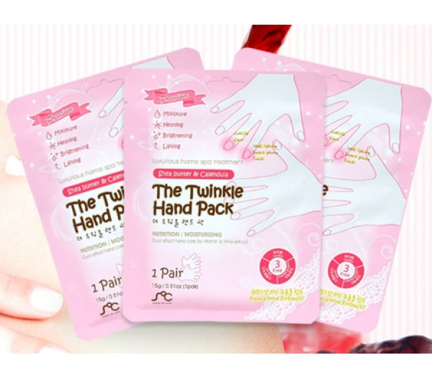 The Twinkle Hand Pack [SOC]