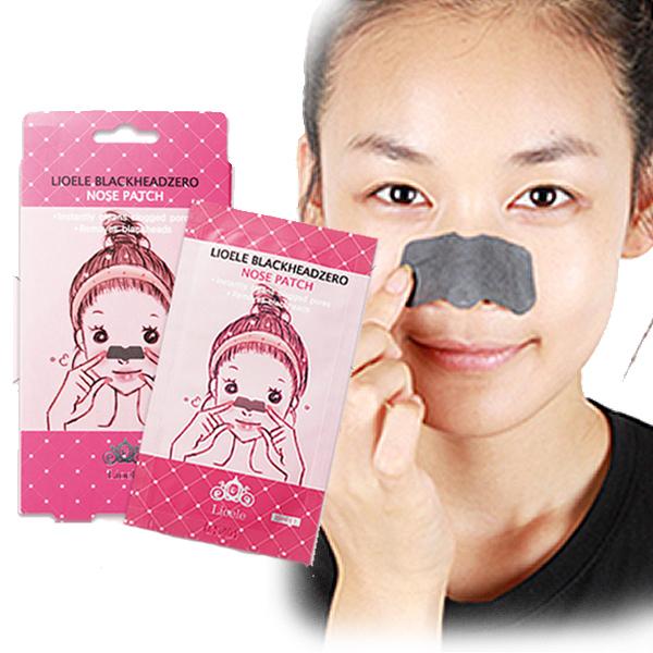 Blackhead Zero Nose Patch Set [Lioele]