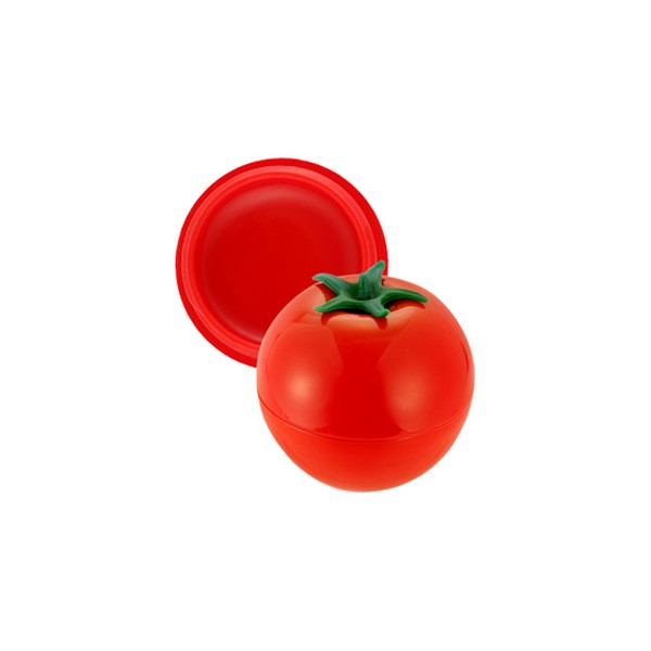 Mini Tomato Lip Balm [Tony Moly]
