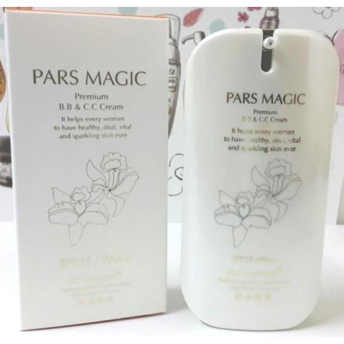 Pars Magic Premium BB&CC Cream [Mizon]