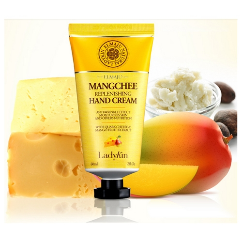 Elmaju Mangchee Replenishing Hand Cream [LadyKin]
