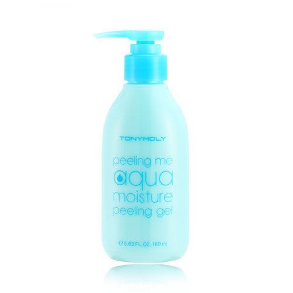 Peeling me Aqua Moisture Peeling Gel [Tony Moly]