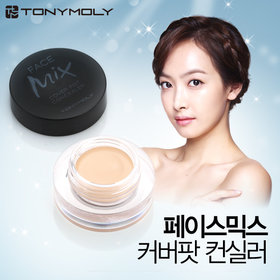 Facemix Cover Pot Concealer [TonyMoly]