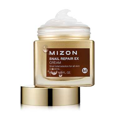 Snail Repair Ex Cream [Mizon]