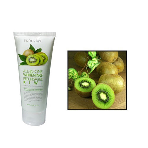 All In One Peeling Gel Kiwi [Farmstay]