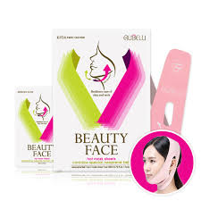 Beauty V-Line Face Set [Rubelli]