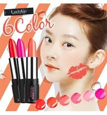 One Touch Bling Glow Lipstick [LadyKin]