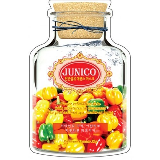 Junico C Junico Paprika Essence Mask [Mijin]