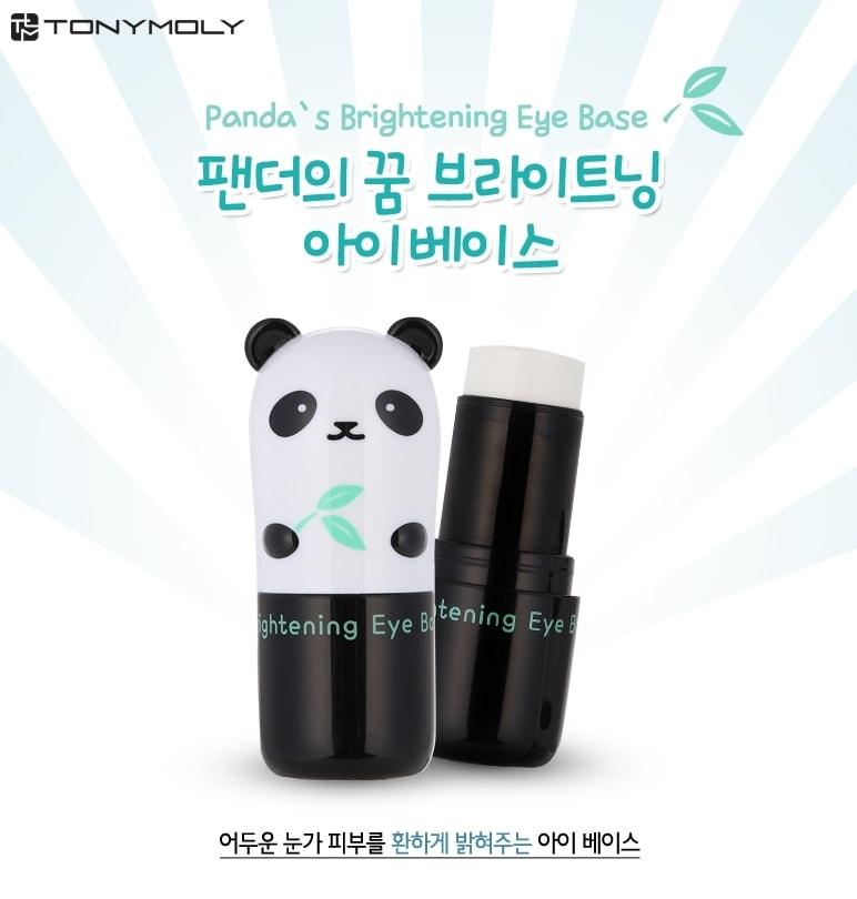 Panda's Dream Brightening Eye Base [TonyMoly]