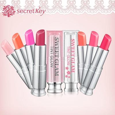 Sweet Glam Tint Glow [Secret Key]