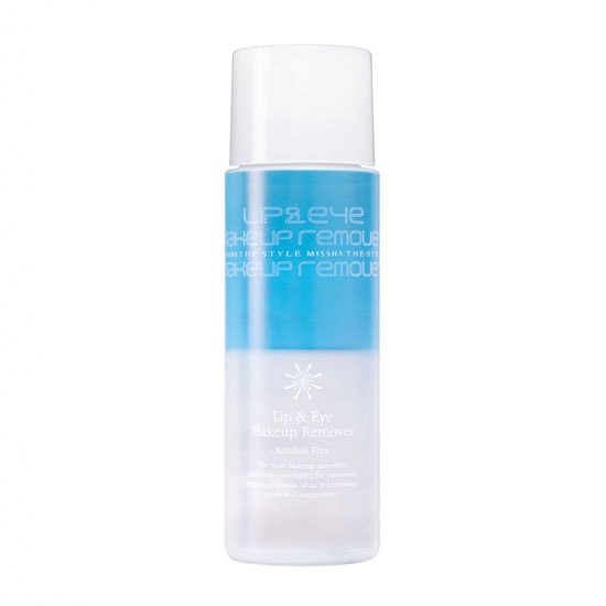 The Style Lip & Eye Makeup Remover [Missha]