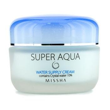 Super Aqua Water Supply Cream [Missha]