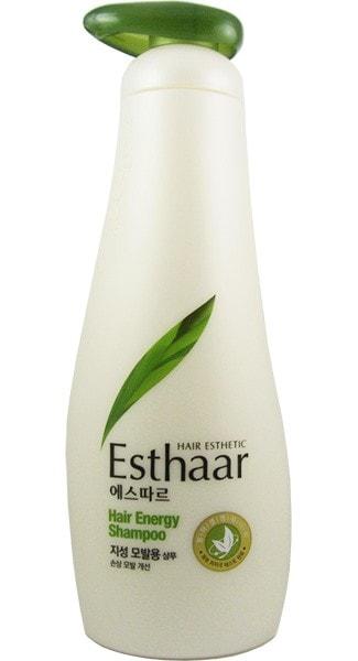 Esthaar Hair Energy Shampoo (oily) [Kerasys]