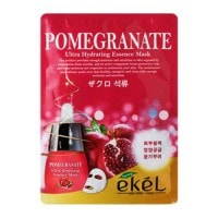 Pomegranate Ultra Hydrating Essence Mask [Ekel]