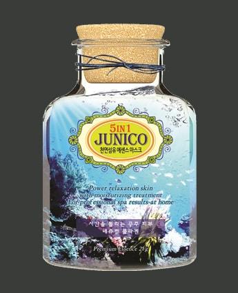 Junico Essence Mask 5 in 1 [Mijin]