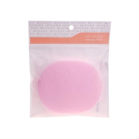 Natural Sponge (Pink) [Missha]