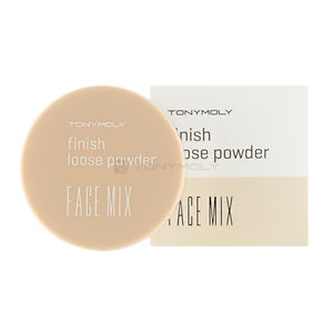 Face Mix Finish Loose Powder [TonyMoly]