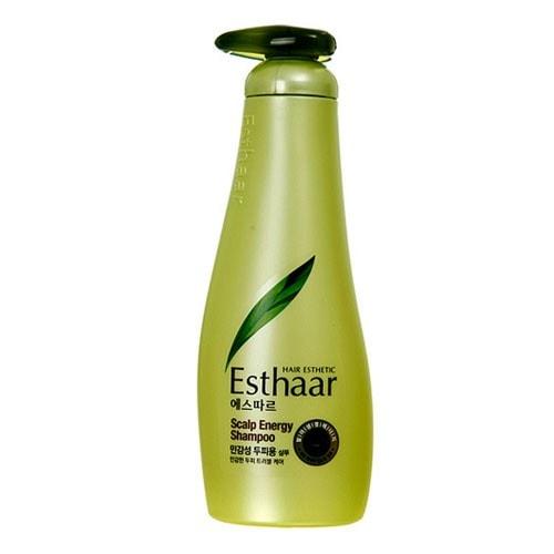 Esthaar Scalp Energy Shampoo (sensitive) [Kerasys]