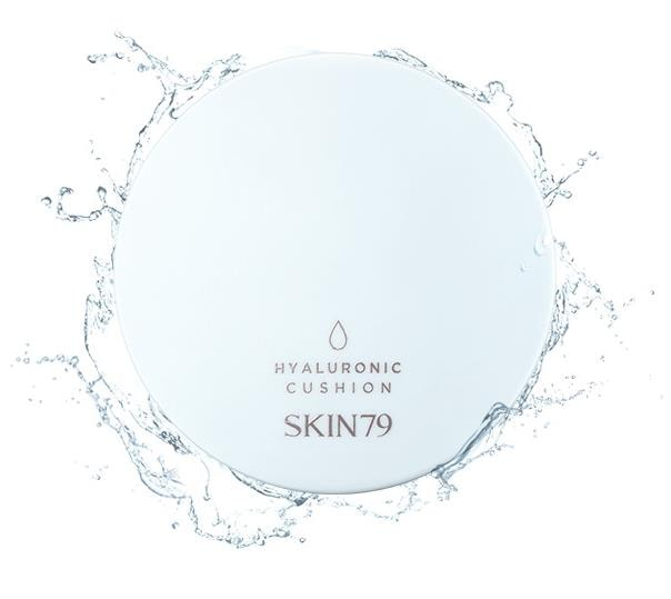 Hyaluronic Cushion [Skin79]