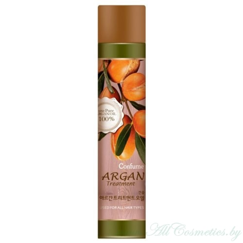 Confume Argan Treatment Spray [Welcos]