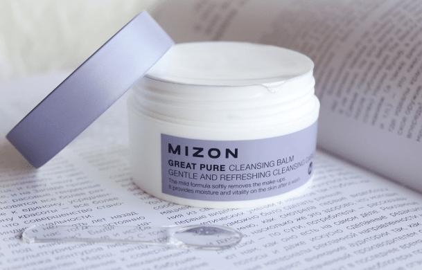 Great Pure Cleansing Balm [Mizon]