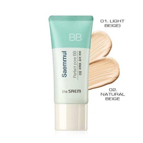 Saemmul Perfect Pore BB [The Saem]
