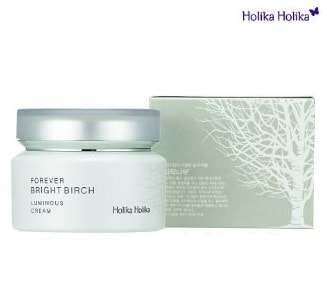 Forever Bright Birch Luminous Cream [Holika Holika]