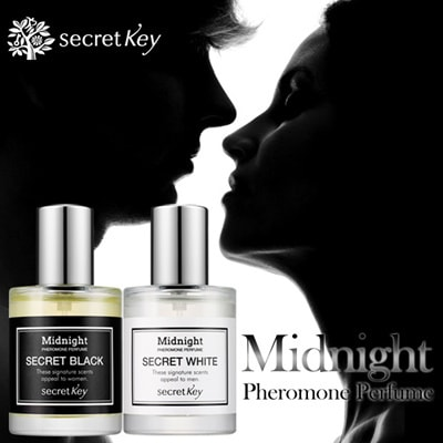 Midnight Pheromone Perfume Secret [Secret Key]
