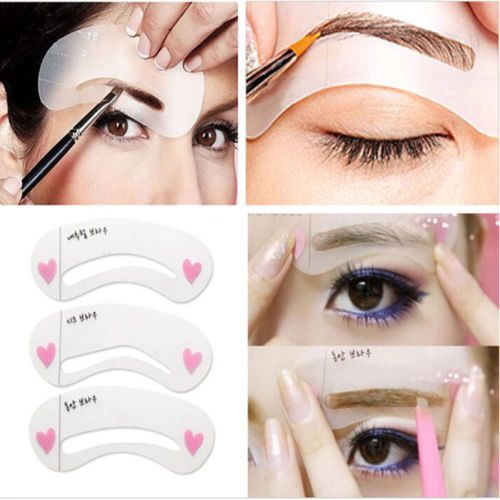 Self Drawing Brow Guide [Secret Key]