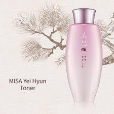 MISA Yei Hyun Toner [Missha]