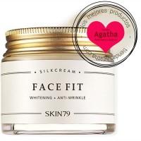 Face Fit Silk Cream [Skin79]