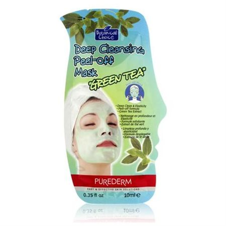 Peel Off Mask Green Tea [Purederm]