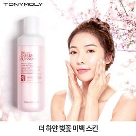 The Hayan Cherry Blossom Whitening Skin [TonyMoly]