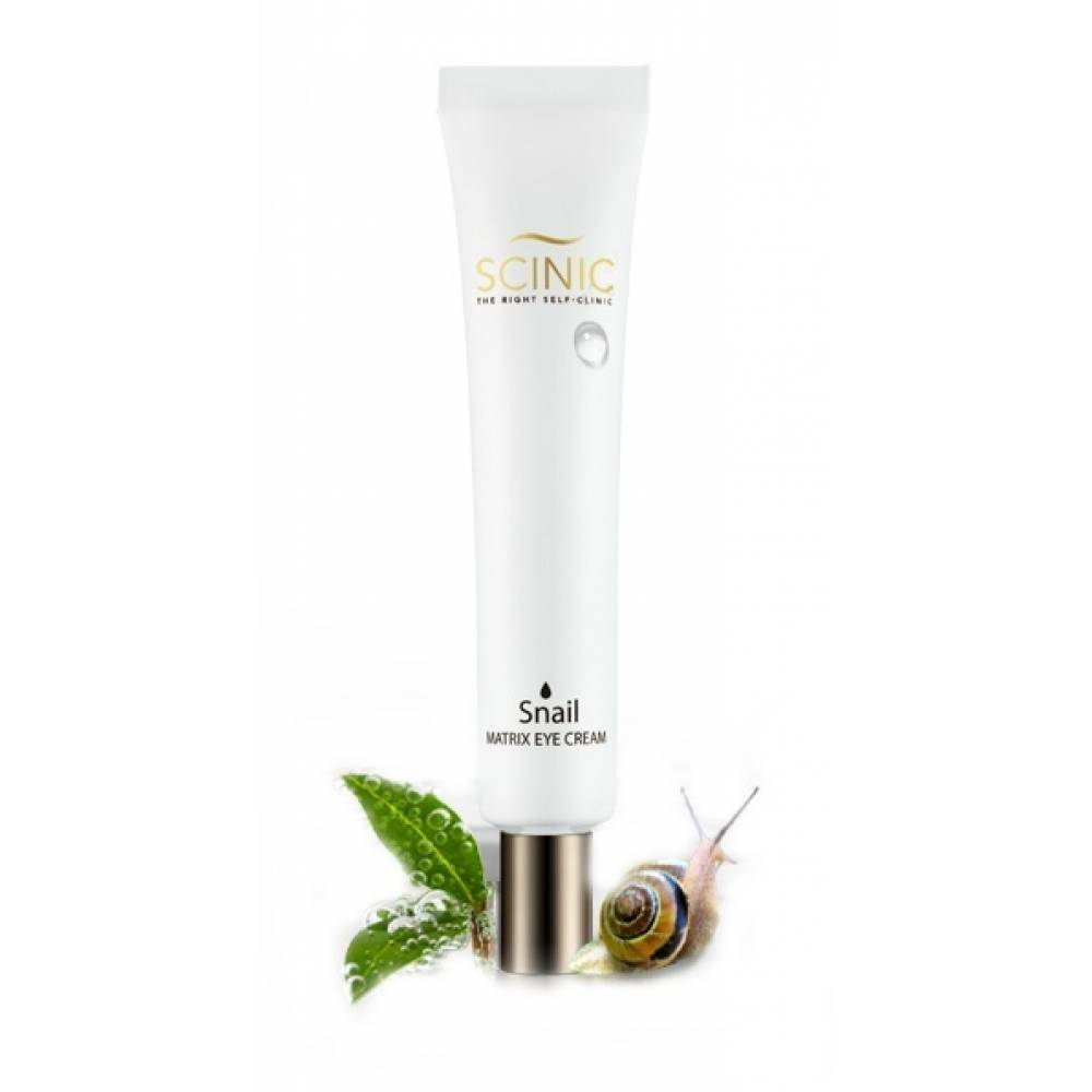 Snail Matrix Eye Cream [Scinic]